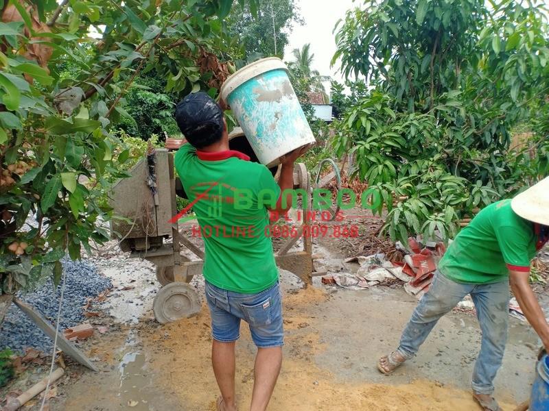 thi cong hang rao tre hoc mon tphcm 1